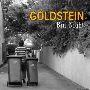 Goldstein's third LP Bin Night