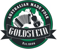 logo Goldstein simpleton