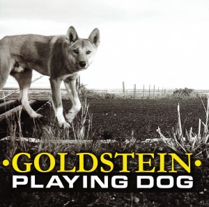 Playing Dog CD cover
